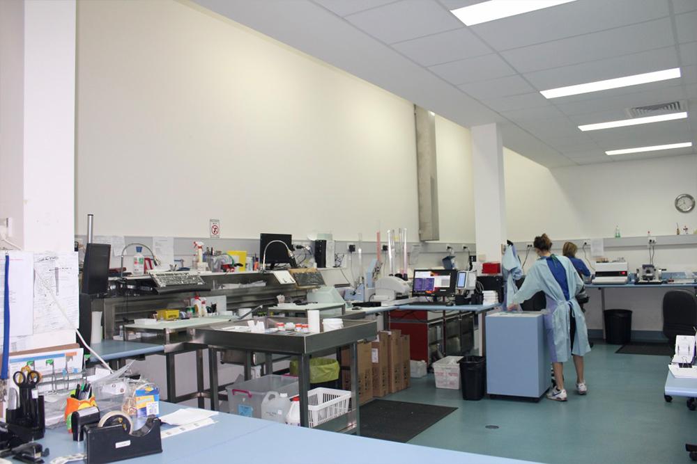 Helixpathology Lab